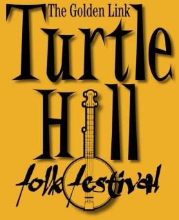 Turtle Hill festival logo
