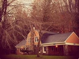Pavilion Lodge
