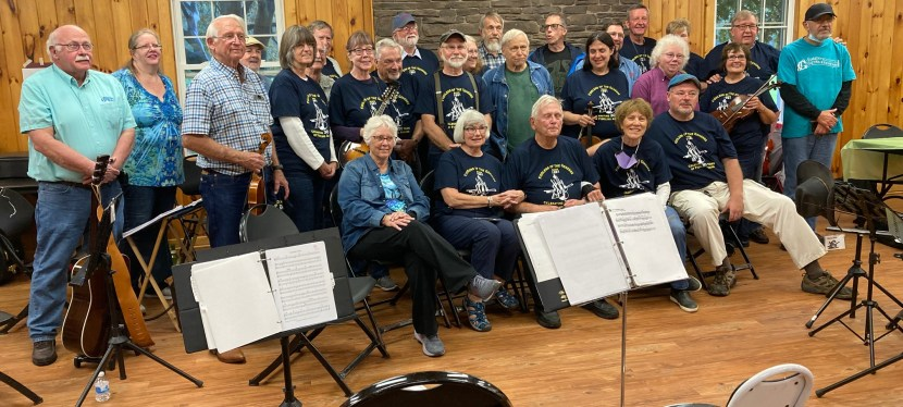 FOG Celebrates 30 Years of Old-Time Fiddling