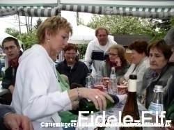 Ausflug - Blauer Enzian 2004
