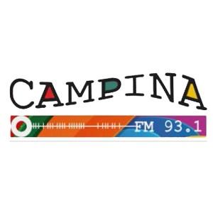 Campina FM - Campina Grande