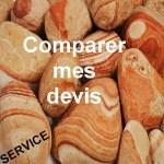 Comparer mes devis