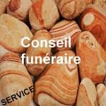 Conseil funéraire, informations