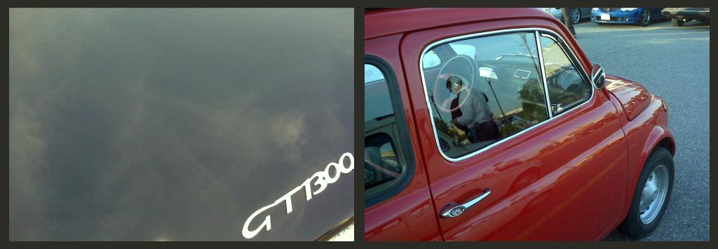 Car Collage _ 3