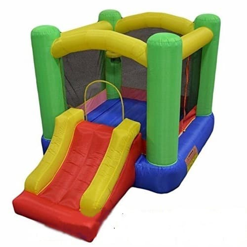 Best Bounce House In 2017 – Reviews And Buyer's Guide