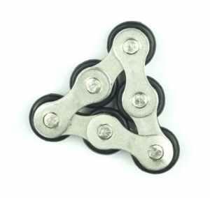 Roller Chain Fidget Toy Stress Reducer