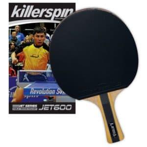 Killerspin JET600