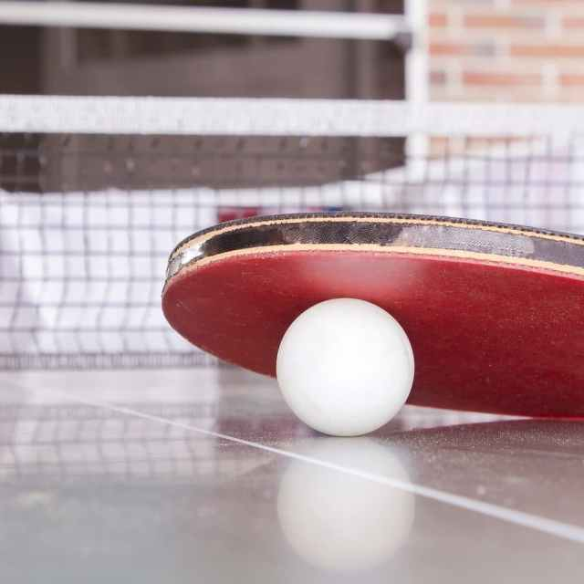 Best Ping Pong Paddles In 2018 – Buyer's Guide and Reviews