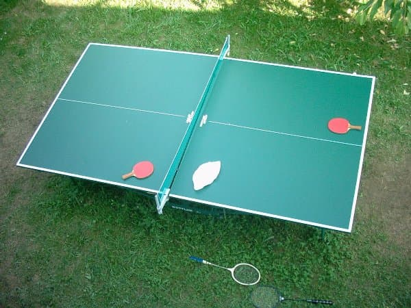 Top 5 Best Ping Pong Table Reviews 2018 (Ultimate Buyer's Guide)