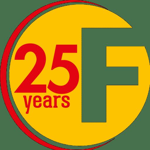 Fidia 25 Year Anniversary