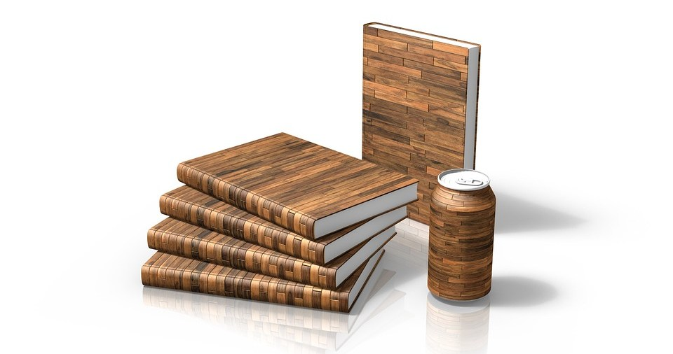 The history of bookbinding industry