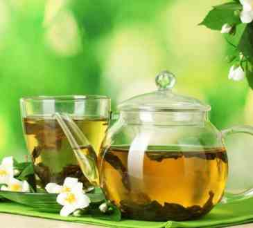 Green Tea: A Marvel Native to China with Amazing Health Benefits 1