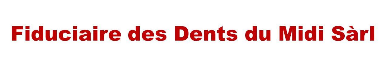 Fiduciaire des Dents du Midi Sàrl