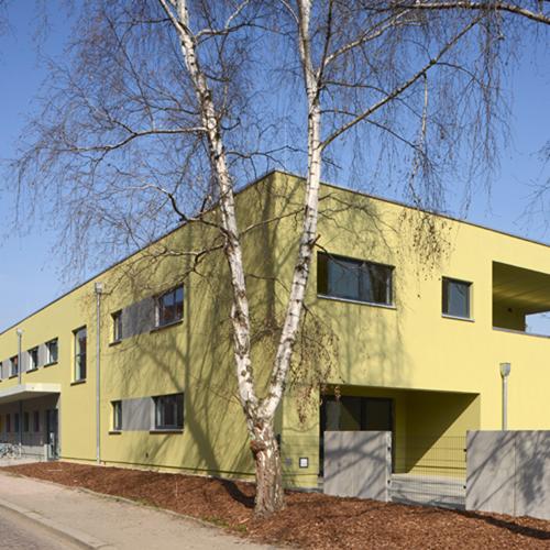 Denk Architekten Leipzig kindertagesstätte leipzig architekt maurice fiedler