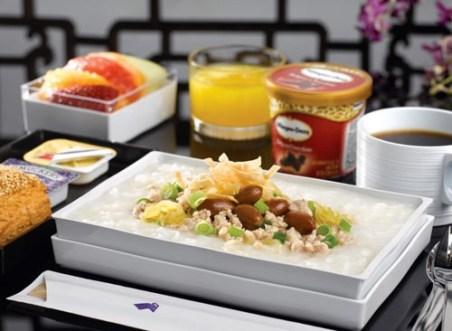 1. Singapore Airlines