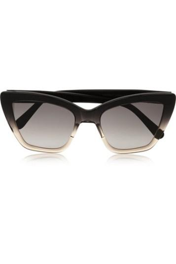 Prism | Calvi cat-eye acetate sunglasses EUR 215