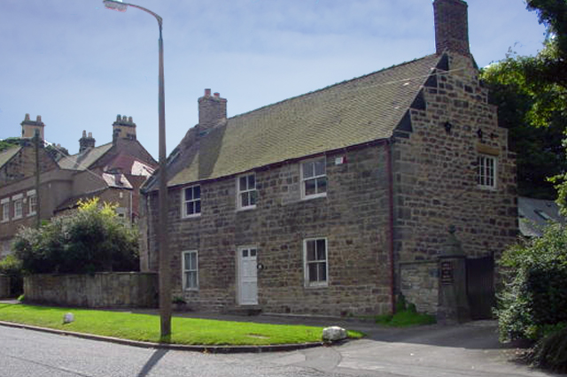 Old Killingworth Village