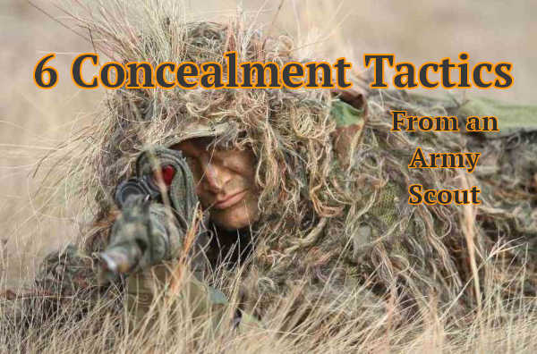field craft in police pdf