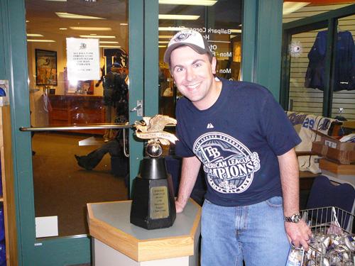 harridge_trophy
