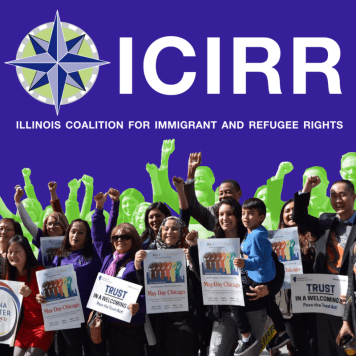 Illinois Coalition of Immigrant and Refugee Rights