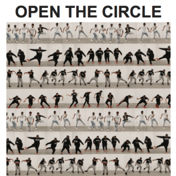 Open the Circle