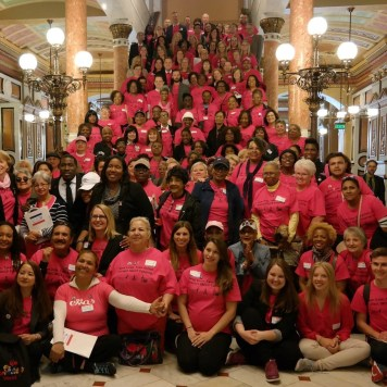 Metropolitan Chicago Breast Cancer Task Force