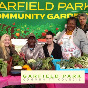 Garfield Park Community Council