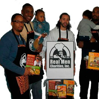 Real Men Charities, Inc.