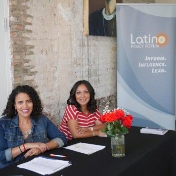 Latino Policy Forum