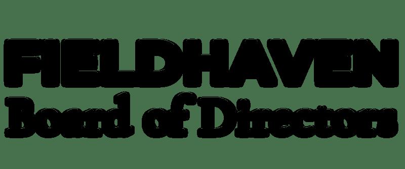 FieldHaven Board of Directors
