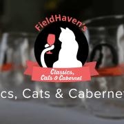 Classics, Cats & Cabernet 2017 – It's Coming!