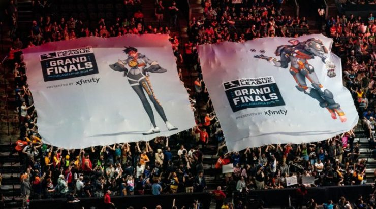 Fuel, Gladiators kick off Week 7 of June Joust Qualifiers with wins – Field Level Esports