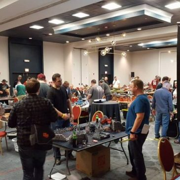 After Action Report: To WarzoneATL and Back Again