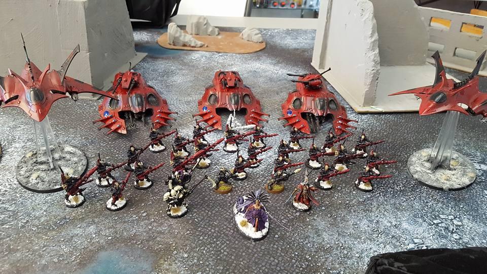 Warhammer Unit Focus: Shining Spears
