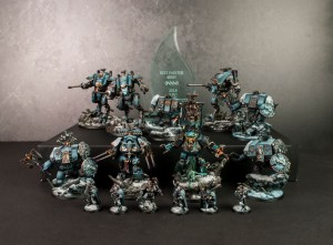 Best Armies of ATC 2018! – Field of Fire Gaming