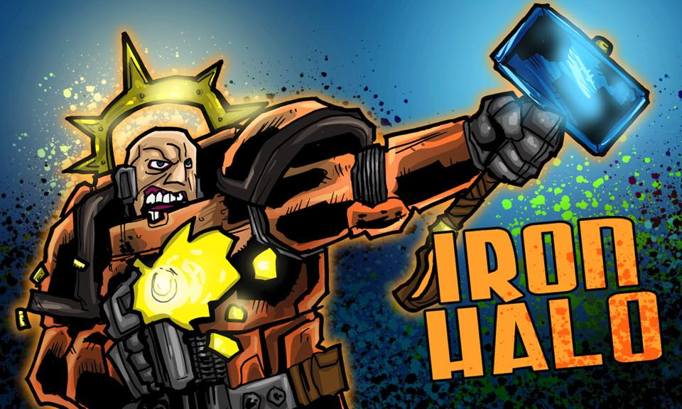 Best Armies of Iron Halo 2018