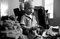 Leica 35/ƒ1.4 Summilux M at ƒ2, Exposure time 1/100. Photo, Jef Price