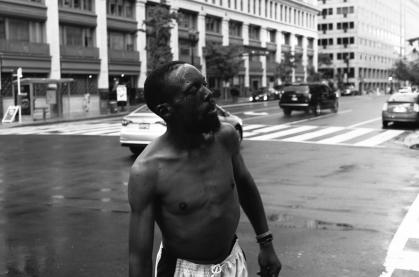 Leica SL, Leica 50/ƒ1.4 Summilux M at ƒ4, Exposure time 1/160. Photo, Jef Price