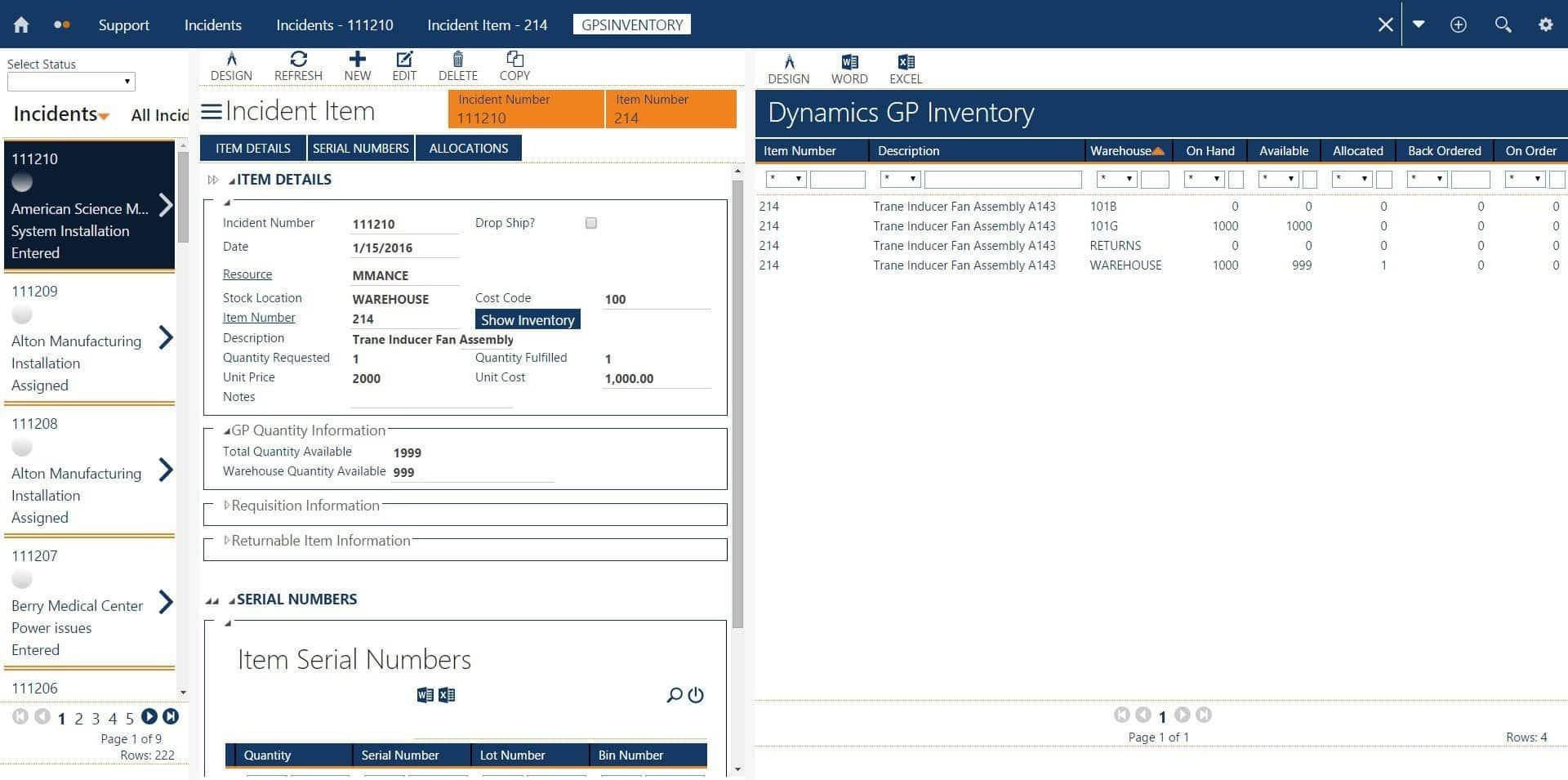 Database Security Vendors