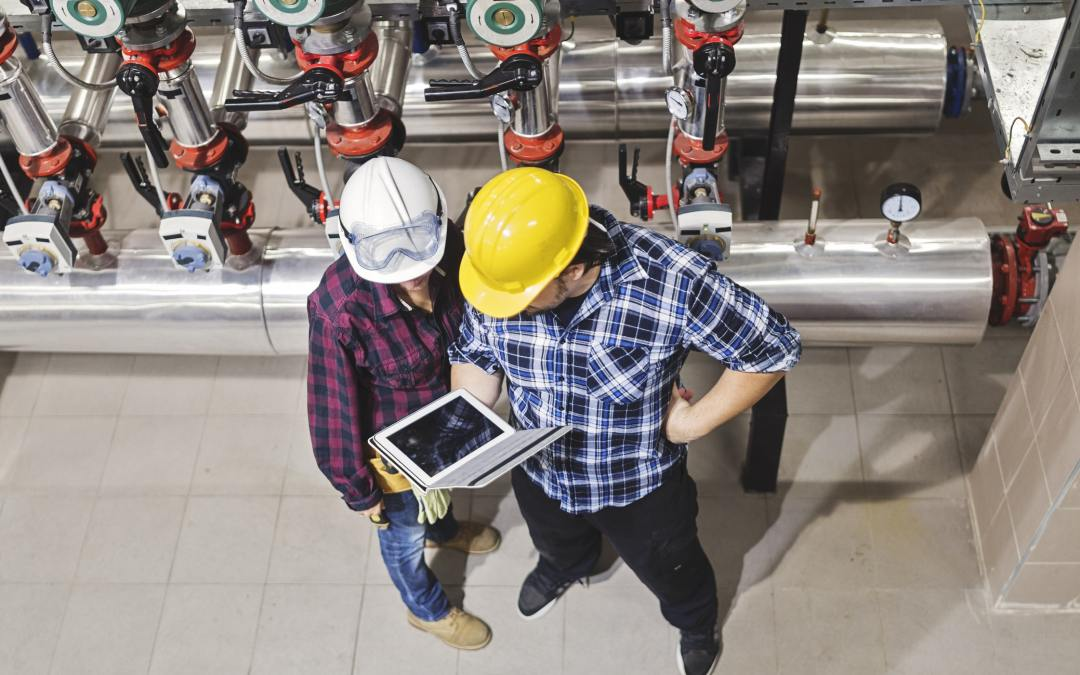 How Do Next-Gen Service Technicians Work with Mobile Field Service Software