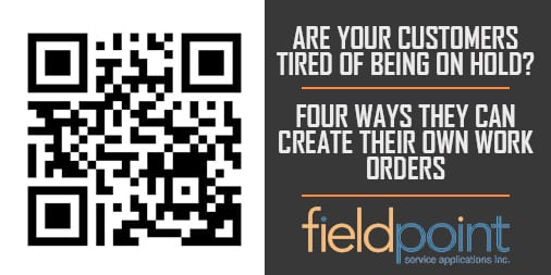 Automating the Work Order Process with Field Service Software Management