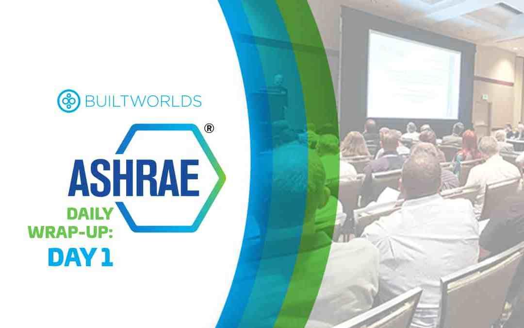 HVACR Manufacturers Confident in Economic Outlook in ASHRAE Survey