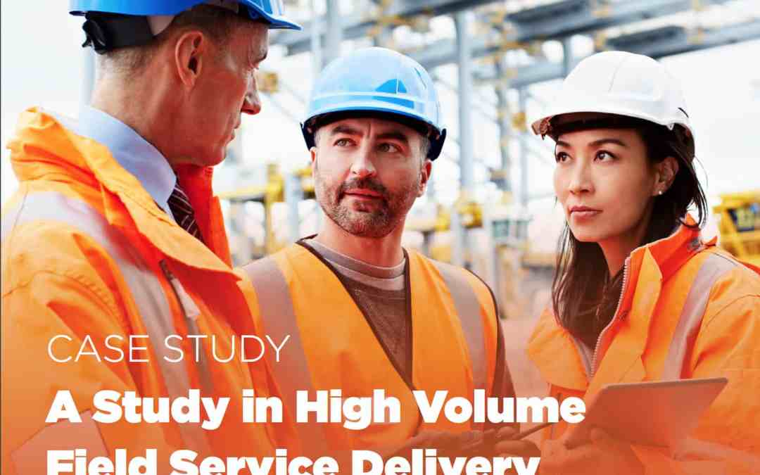 Case Study: Aegis Chemical Solutions