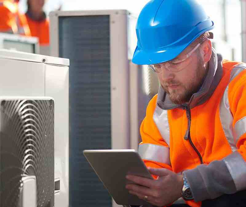Evaluate HVAC Field Service Software by Asking the Right Questions