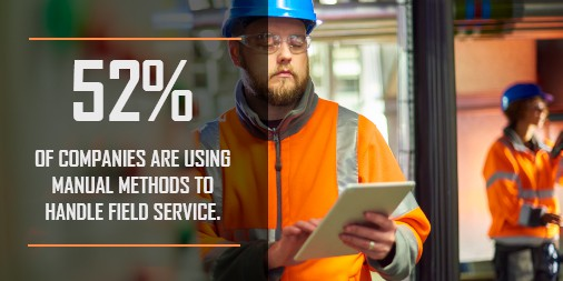 How HVAC Field Service Software Can Be a Real-Time Collaboration Tool