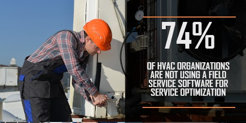 Have You Started Using an HVAC Field Service Management Solution?