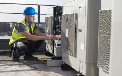 How Are Field Service Organizations Becoming More Competitive?