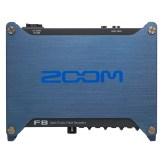 Zoom F8 Top (Fotos: Zoom Corporation)
