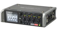 Zoom F4 Multitrack Field Recorder