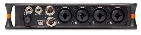 Sound Devices MixPre-10T (Rechts)